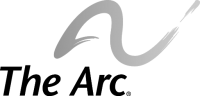 The Arc logo.